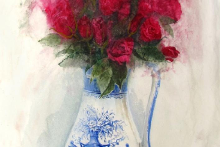 Светлана Темчук «Fleurs pour les femmes»