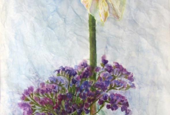 Светлана Темчук «Fleurs pour les femmes» - Фото №1