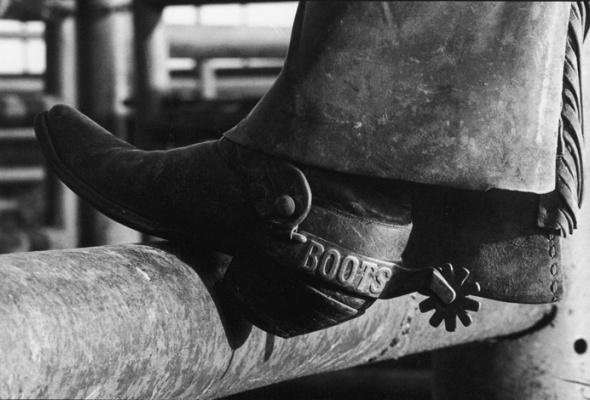 Мартин Шрайбер «Ковбои и обнаженные» - Фото №4