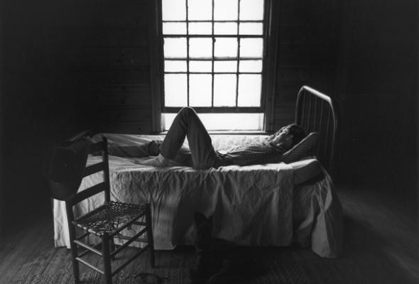 Мартин Шрайбер «Ковбои и обнаженные» - Фото №5