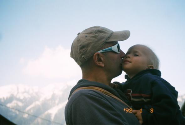 Дети-путешественники - Фото №8
