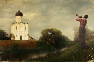 Петр Ловыгин «Мой Луи не возвращается ко мне»