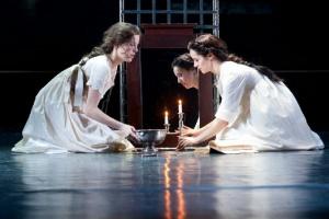 Выбор Time Out: когда театрам нехватает драмы