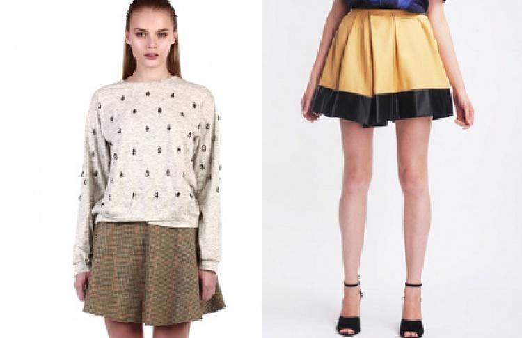 Скидки на дизайнерскую одежду I Am