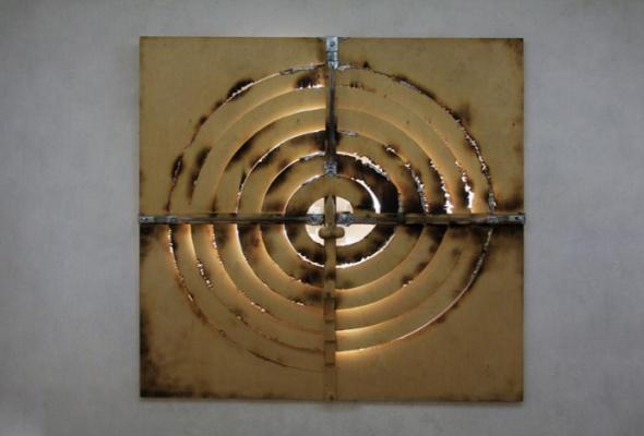 Экспозиция эстетической энергии - Фото №0