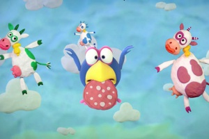 Фестиваль «Наша анимация»: Детская программа
