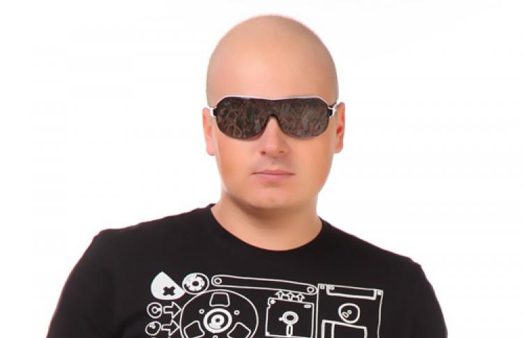 DJ Denis Rook