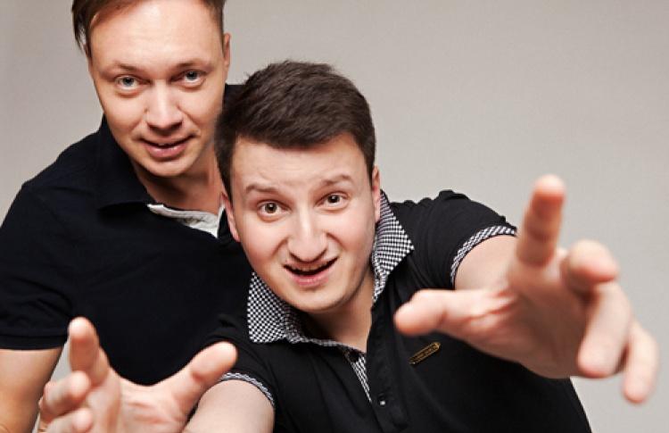 DJ Magnit & DJ Slider