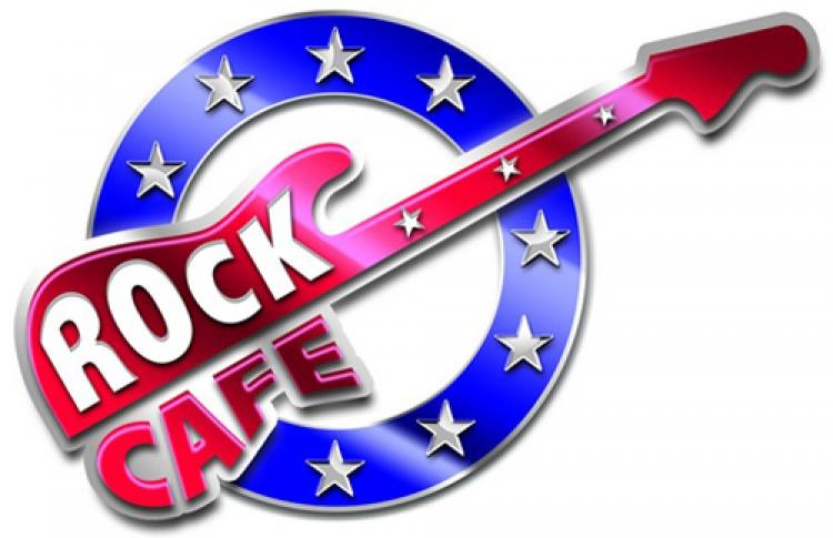 Rock Cafe