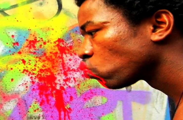 I Международный фестиваль короткометражных фильмов об изобразительном искусстве E(rarta)motion Pictures