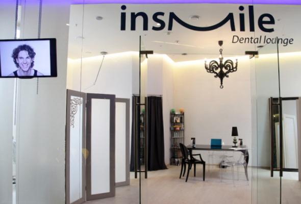 ВМоскве появились спа-салоны для зубов Insmile Dental Lounge - Фото №0