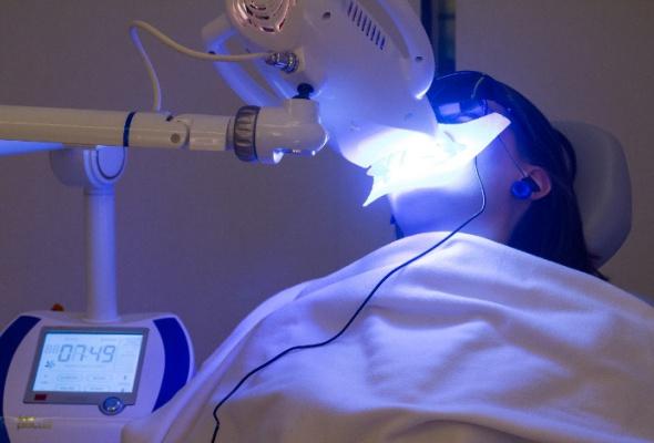 ВМоскве появились спа-салоны для зубов Insmile Dental Lounge - Фото №3