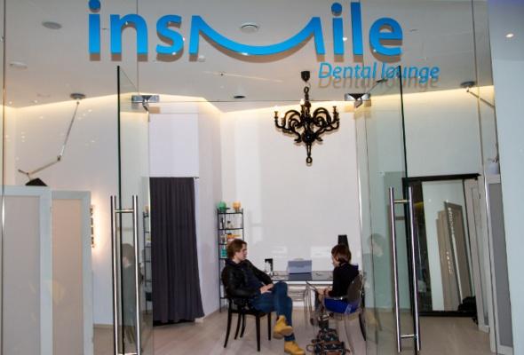 ВМоскве появились спа-салоны для зубов Insmile Dental Lounge - Фото №4