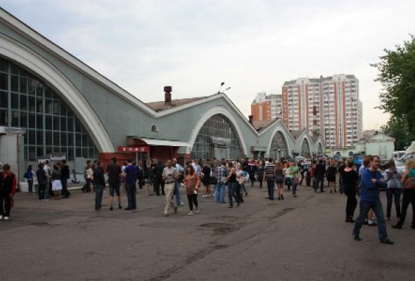 Музей ретро-автомобилей - Фото №5