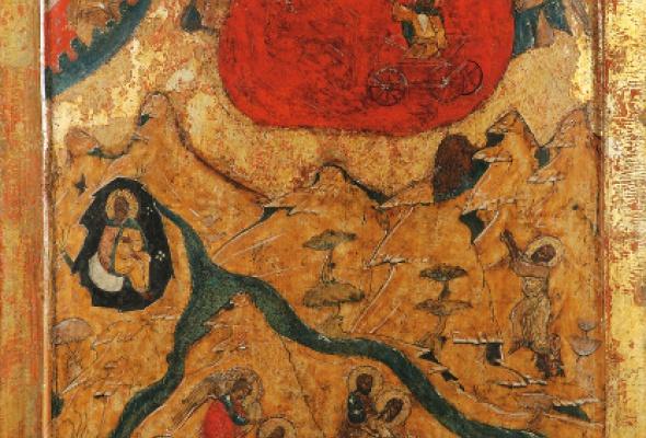 Православные древности Серпуховского края - Фото №3