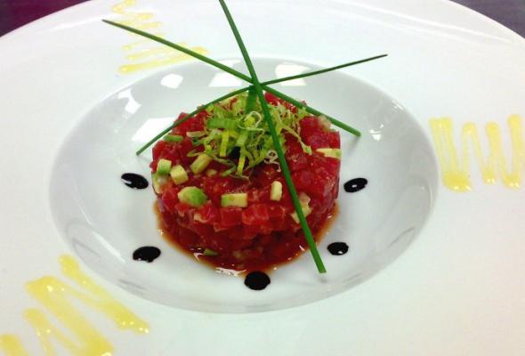 Блюда из тунца - Фото №0