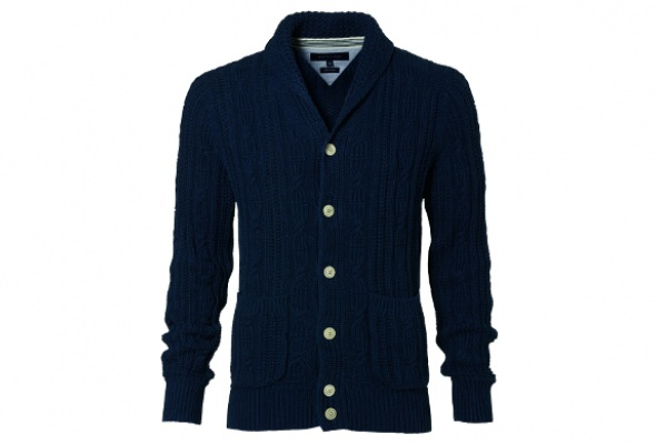 Элегантный гардероб для мужчин - Фото №1