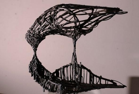 Восемь новых скульптур вПетербурге - Фото №5