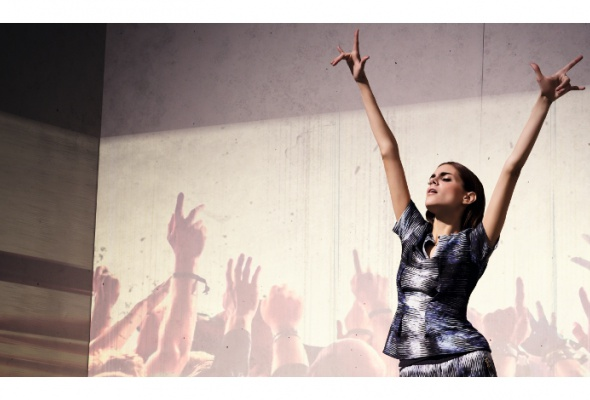 Blacky Dress появится вТЦ«Райкин-Плаза» - Фото №0