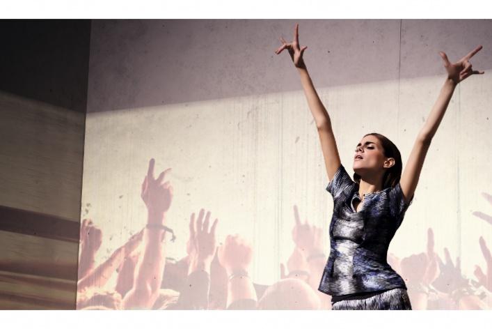 Blacky Dress появится вТЦ«Райкин-Плаза»