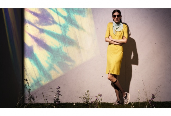 Blacky Dress появится вТЦ«Райкин-Плаза» - Фото №1