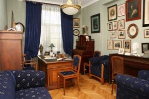 Музей-квартира А.Б. Гольденвейзера