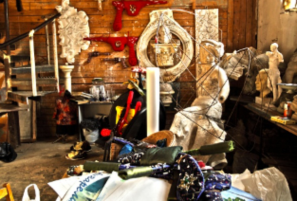 Дмитрий Цветков «Мягкое отечество» - Фото №0