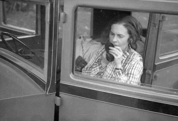 Лиля Брик. Путешествие из Москвы в Ленинград - Фото №0