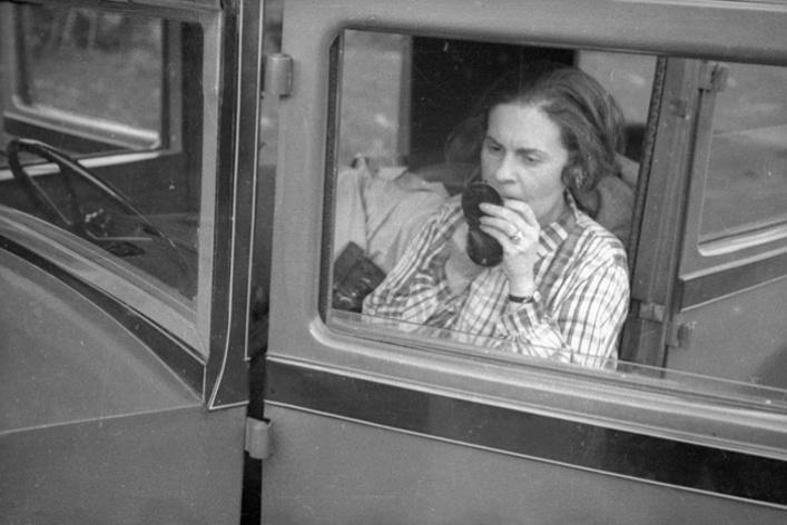 Лиля Брик. Путешествие из Москвы в Ленинград