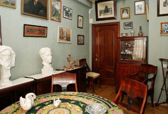 Музей-квартира Гольденвейзера - Фото №2