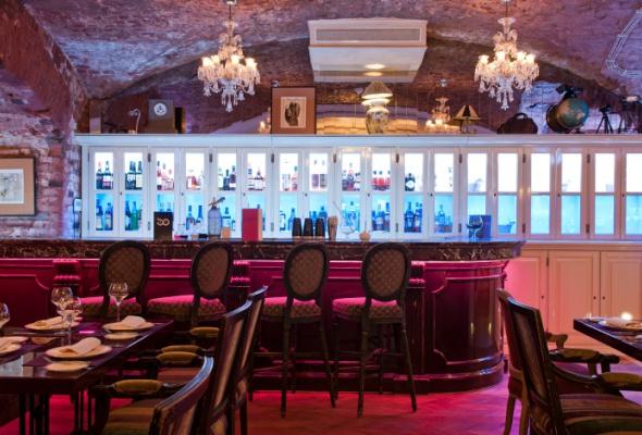Romanov Bar - Фото №3