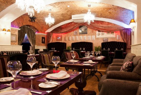 Romanov Bar - Фото №4