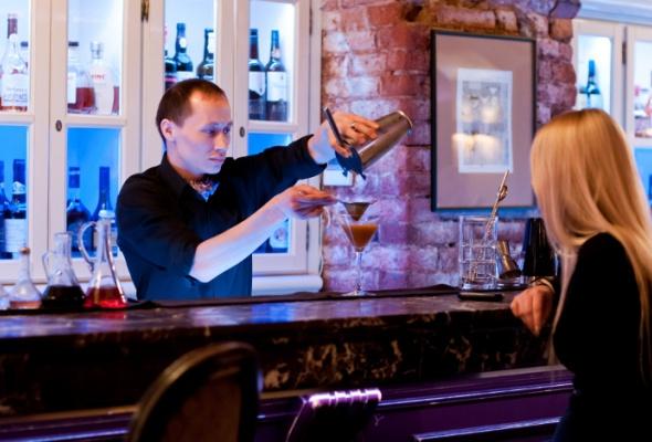 Romanov Bar - Фото №0