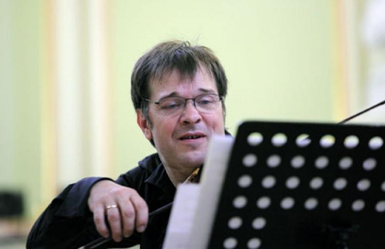Коронационная музыка Петра II