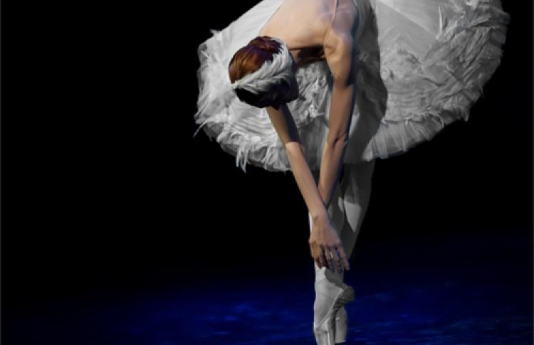 "Dance Open: ""История русского балета"""