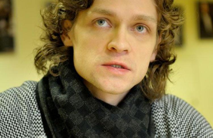 Юрий Смекалов