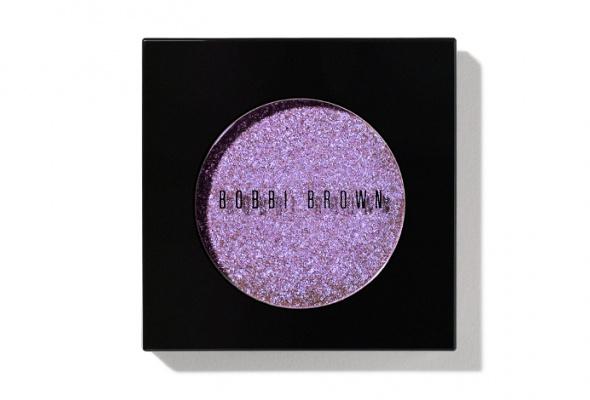 Макияж врозово-лиловых тонах отBobbi Brown - Фото №4