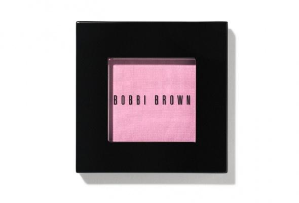 Макияж врозово-лиловых тонах отBobbi Brown - Фото №6