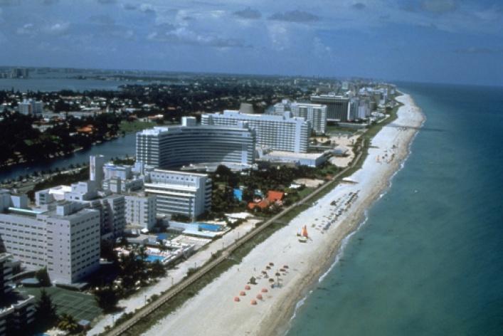 Все исразу: Нью-Йорк +Майами