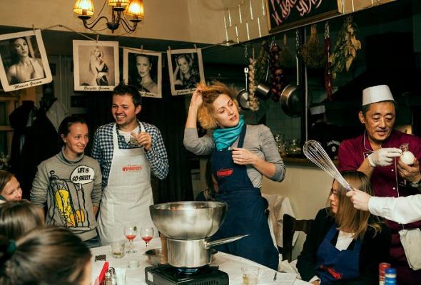 Кулинарная школа открывает новый сезон - Фото №3
