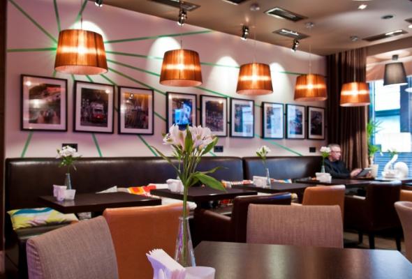 Strudel Cafe - Фото №2