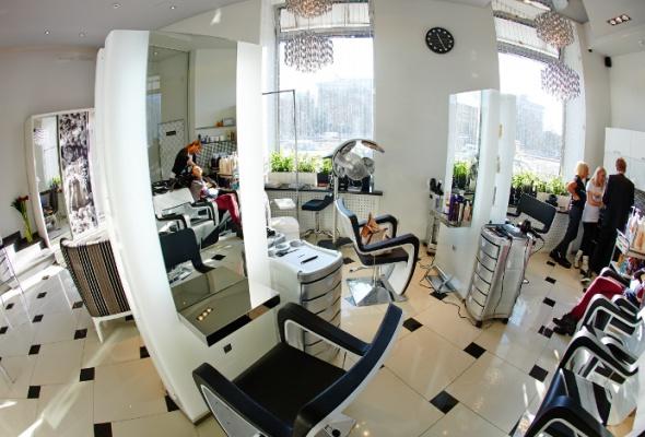 НаЛенинском проспекте открылся новый салон красоты tobeQueen - Фото №1