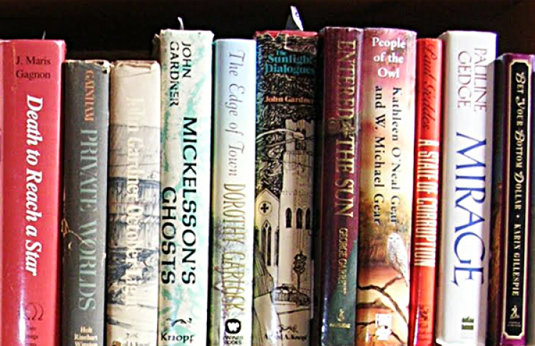 Библиотека фонда ПРО АРТЕ надва дня переедет вТкачи