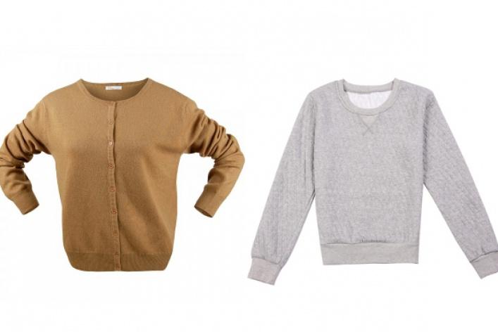 Базовый гардероб: весеннее обновление