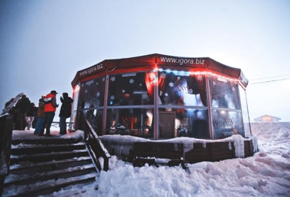 Ночные катания с баром ХХХХ - Фото №0