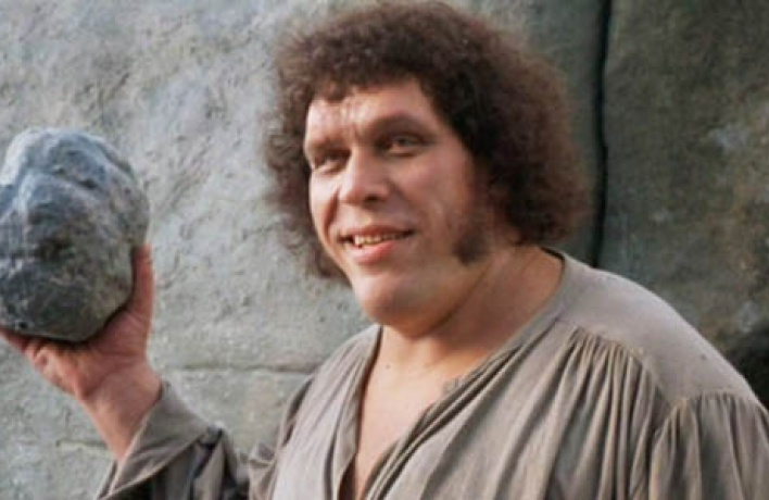André the Giant
