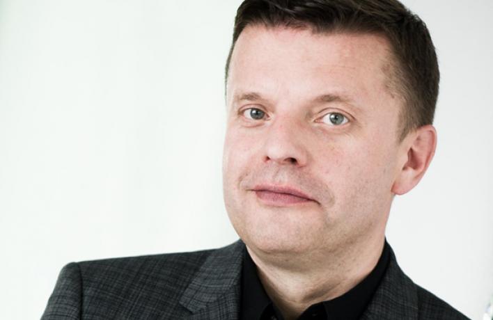Леонид Парфенов представит 6-йтом «Намедни»