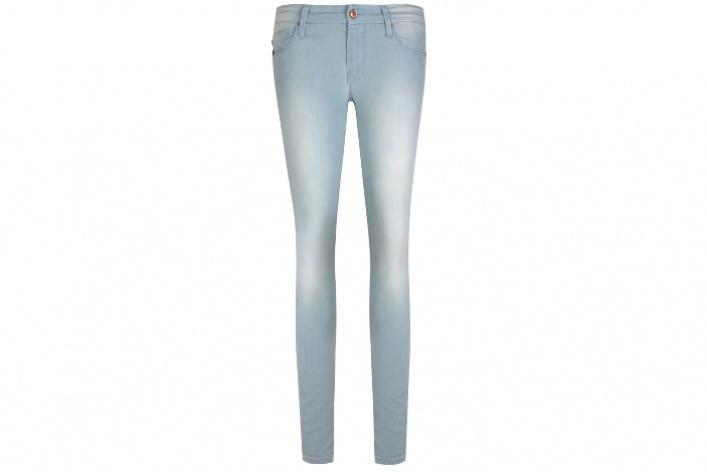 Вышла новая коллекция Calvin Klein Jeans