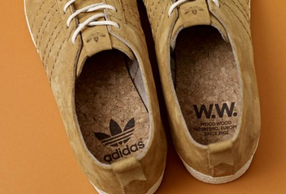 Новые кроссовки Adidas в«Цветном» - Фото №0