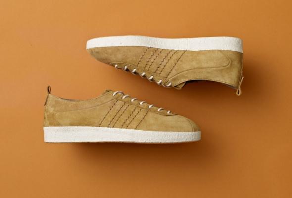 Новые кроссовки Adidas в«Цветном» - Фото №1